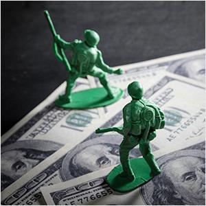 外国為替市場の相場変動要因
