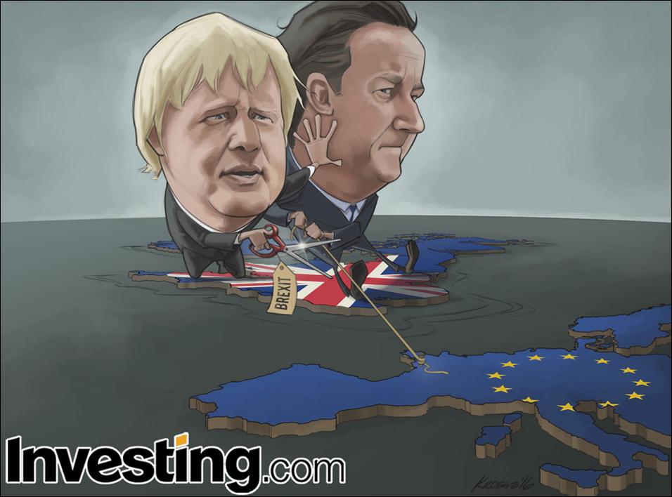 Brexit(英国のEU離脱)はEU解体のスタートに過ぎないことになるのだろうか?
