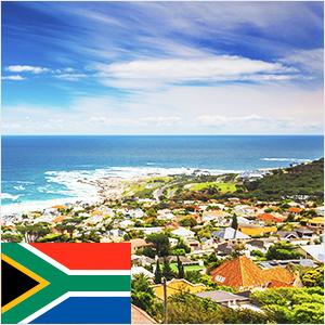 南アフリカランド急伸(2016年3月30日)