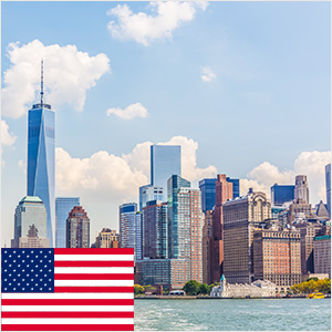 米貿易戦争懸念の影響軽微、ドル高継続も(6/11夕)