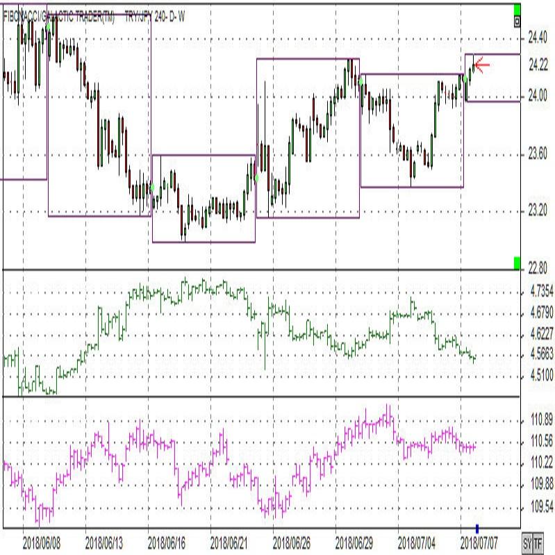 トルコ円ショートコメント