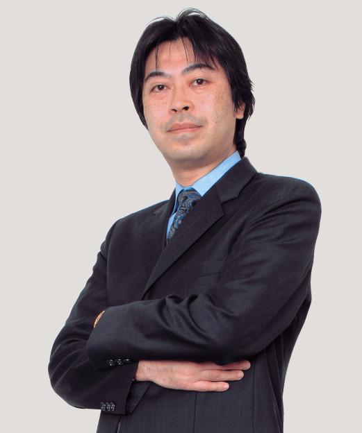 山中 康司