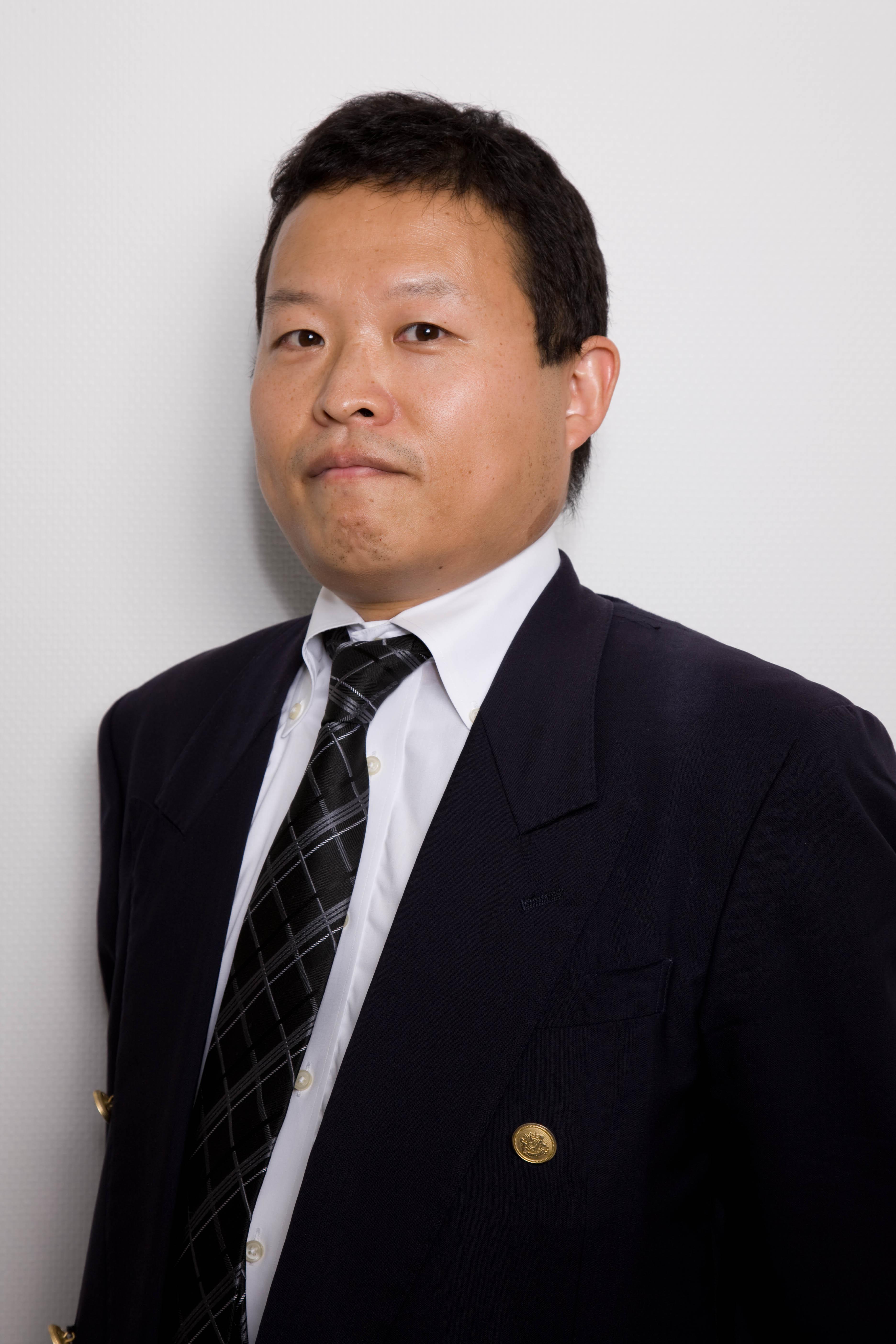 斎藤登美夫